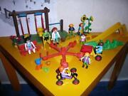 Playmobil Schaukel