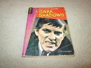 Dark Shadows Books