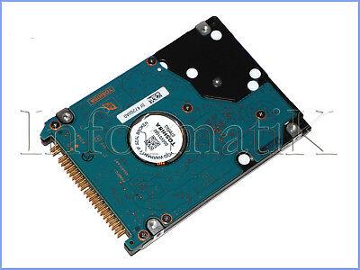 Genérico HDD Hard Disk Drive Ide Pata 2.5 para Notebook Portátil Ordenador Hitachi Notebook Pata Hard Drives