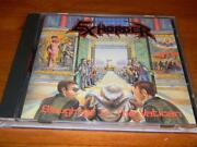 Slaughter CD