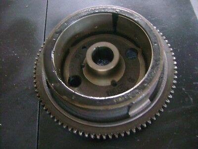 02 Polaris 325 Trail Boss Alternator Rotor Flywheel F11 2002 Trailboss Engine