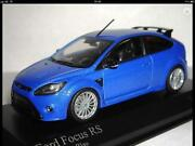 Minichamps Focus RS