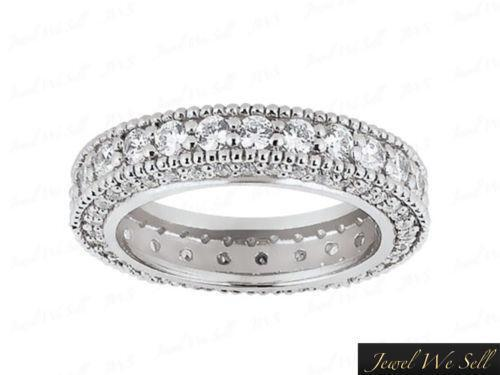 wedding shop rings milgrain eterne jewelry eternemilgrainweddingband diamond band bands