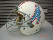 NFL Game Used Helmet