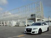 Audi A4 Bodykit