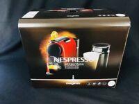 Nespresso Essenza mini&aerocino 3