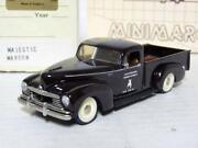 Hudson Model Car