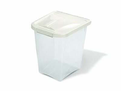 Pet Food Storage Sealed Container Bin Dog Cat Supply BPA Fre