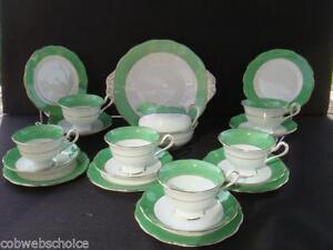 Royal Albert Vintage Tea Set 8aff9768e3