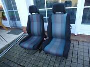 Fiat Cinquecento Sitze
