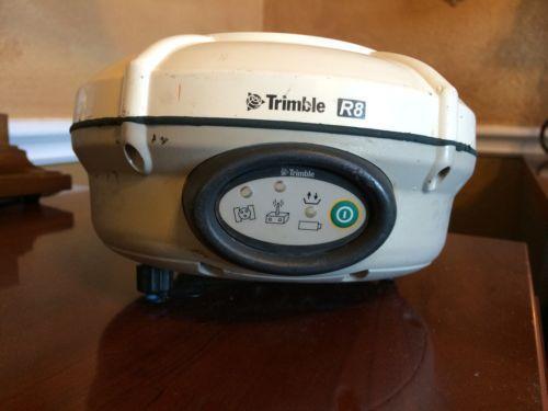 Trimble R8 Model 2 Ebay