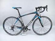 Carbon Fiber Road Bike