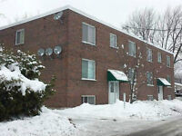 41/2 Residential Apartment in a 6-Plex IN ILE-PERROT