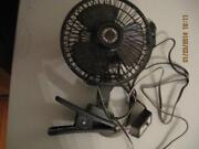 Portable 12 Volt Fan
