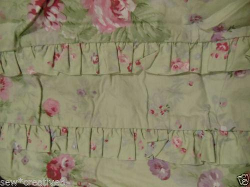 Shabby Chic Bedding Twin Ebay