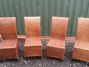 Used Rattan Furniture