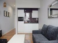 Brand New Studio Flats With All Bills Included & Wi-Fi - Fully Furnished - City Centre Located