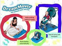 Dream Mover Baby Rocker