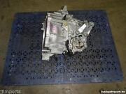 Mazdaspeed 3 Transmission