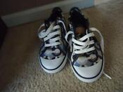 Coach Shoes Size 8