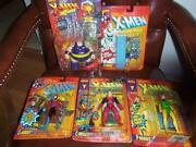 X-men Figure Lot