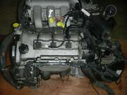 Mazda Millenia Engine