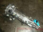 RX8 Transmission