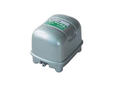 Hailea ACO-9820 Premium Low Noise 10 Way Air Pump - Hydroponics Pump 60L/min