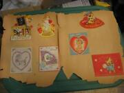 Greeting Card Lot