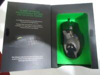 Razer Naga Chroma - Brand New - PC Mouse