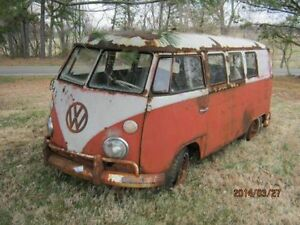 WANTED - Looking for Aircooled VW Project or Parts