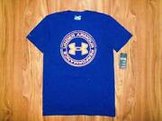 Mens Under Armour Shirts Size XL