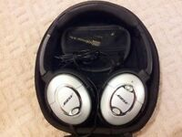 Bose Quiet Comfort 15 - VERY GOOD CONDITION