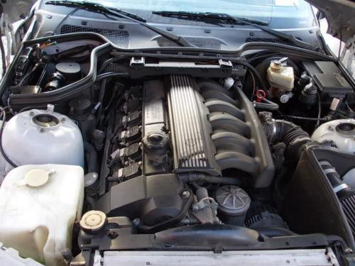 My BMW Usa >> S52 Engine | eBay