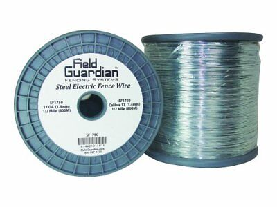 Field Guardian 17-guage Galvanized Steel Wire 12-mile Free2dayship Taxfree