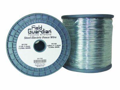 Field Guardian 17-guage Galvanized Steel Wire 12-mile Free2dayship Taxfree