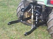 John Deere 3 Point Hitch