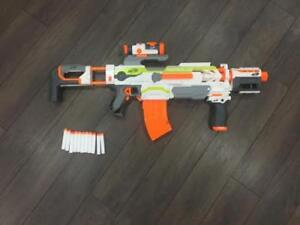 Nerf Modulus  **ALL KITS, MINT CONDITION**