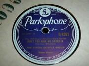 Parlophone 78
