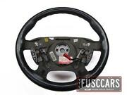 HSV Steering Wheel