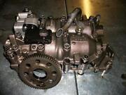 Audi BLB Oil Pump