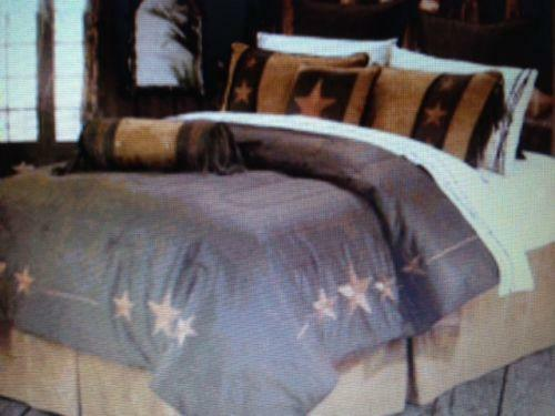 super king comforter set ebay. Black Bedroom Furniture Sets. Home Design Ideas