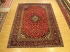 Kashan Red Antique Rugs & Carpets
