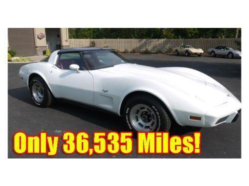 1979 Corvette Ebay