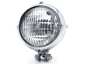 Motorcycle Headlight Ebay