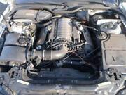 BMW 745 Engine
