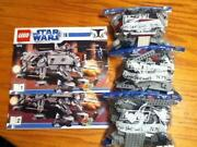 Lego Star Wars Set 7675