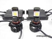 9006 LED Headlights