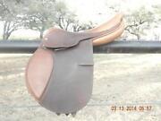 Beval Saddle