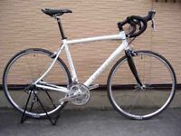 Men's Cannondale Synapse Racing bike